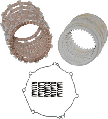 Moose Racing Complete Clutch Kit with Gasket 1131-2327