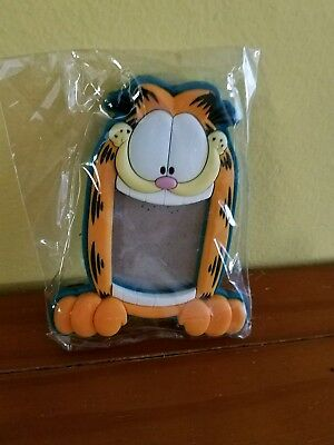 garfield small photo frame