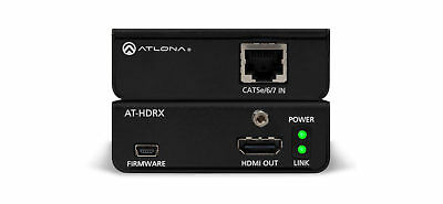 Atlona AT-HDRX HDBaseT™ receiver for HDMI transmission over category cable.