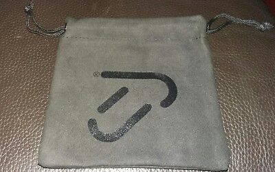 Ijp Ian Poulter Valuables / Tee Pouch