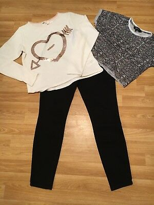 Girls Bundle Age 13-14 Years H&M Newlook Bnwt