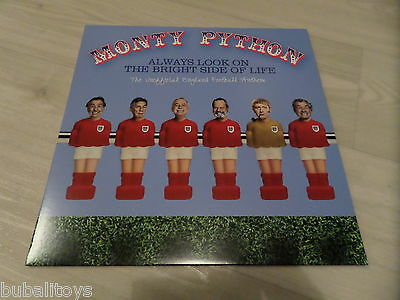 "Monty Python - Bright Side Of Life World Cup 12"" Vinyl Record Life of Brian Idle"