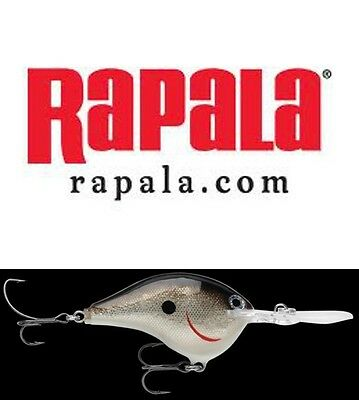 Artificiale Rapala Dives To Dt 14  Colore S Spinning Crankbait