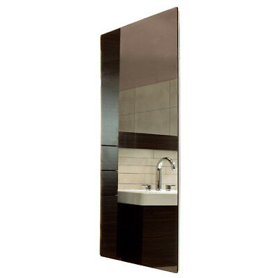 "WarmlyYours IP-0500-LV-MIR Lava Glass Mirror 0500W  35"" X 25"" 120V"