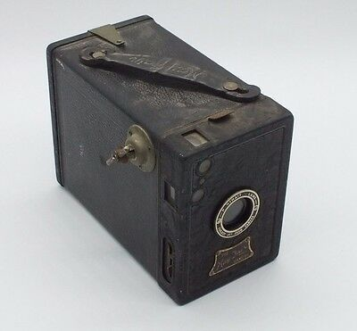 Vintage Art Deco 1931's Box Camera May Fair (Portrait) by Houghton-Butcher Co.