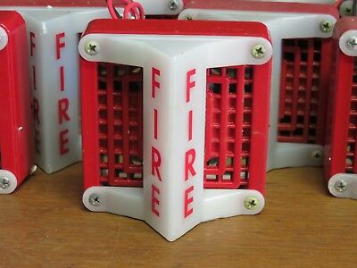 Horn Strobe units for fire alarm system