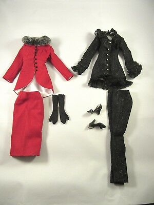 Set Of Two Outfits From Tyler Wentworth