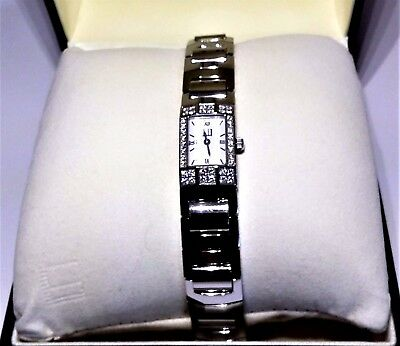 Elegant & STRONG - Stainless Steel & Diamond ALFRED DUNHILL - Ladies - GET NOW!!