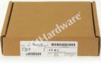 New Sealed Allen Bradley 1756-CNBR Series E ControlNet Redundant Bridge