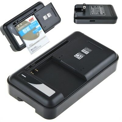 Universal Battery Charger for DROID Charge SCH-i510 SCH-LC11 YIBOYUAN AC-04