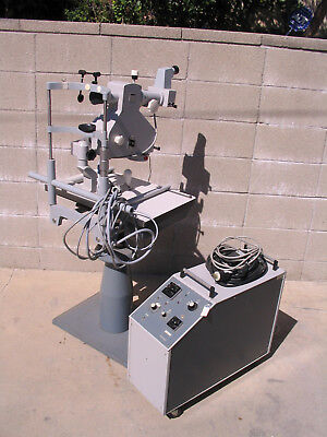 Zeiss Ff-4 Fundus Camera