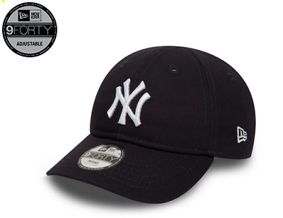 New Era 9Forty Bébé New York Yankees