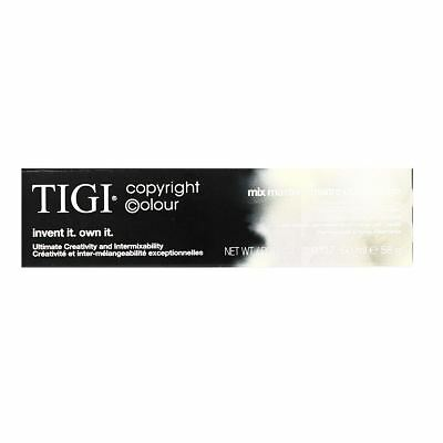 Tigi Copyright Color /8A Permanent Hair Colour 60ml