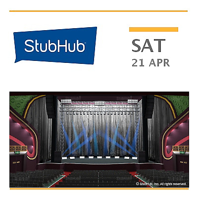 The Streets Tickets - Manchester