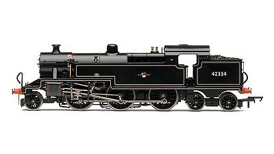 Hornby BR 2-6-4T 42334 Fowler 4P R3404 - Free Shipping