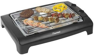 Bestron Aja802T Barbecue Gril Therm 2000 W