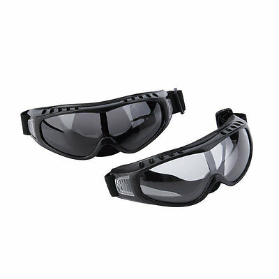 Snowboard Dustproof Sunglasses Motorcycle Ski Goggles Eye Glasses Eyewear VQ