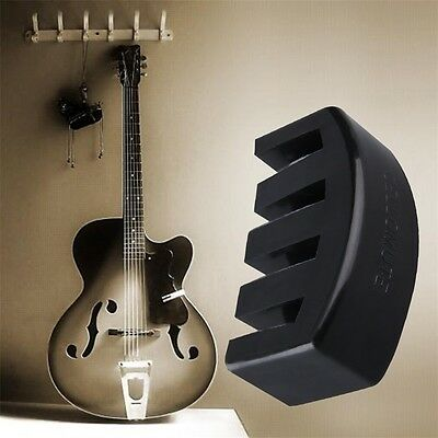 1pc Black High Quality Heavy Rubber Cello Practice Mute Rubber Mute VW