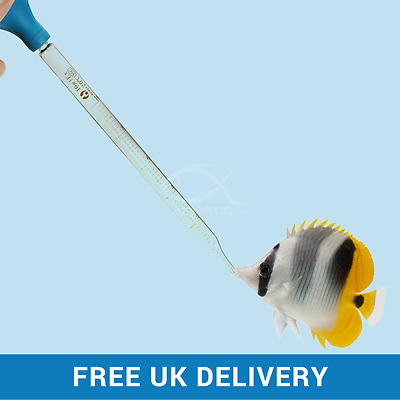 10ml Target Feeder Pipette for Corals, Sensitive Fish & Seahorses 20cm or 33cm