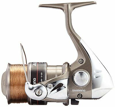 Shimano reel ALIVIO 2500 (No. 3 yarn with) from japan by airmail