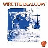 Wire - Ideal Copy (2013)