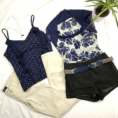6 Pcs Womens Clothing Lot Small Outfit American Eagle, Sandwich