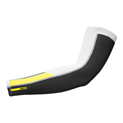 Mavic Vision Arm Warmers, windichte Arm Warmers Vision Collection 2017