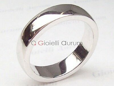 Wedding rings white gold 18 kt. ideal 25° anniversary