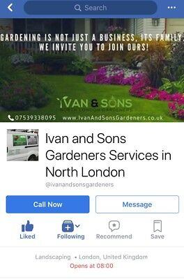 Gardening Service,gutter cleaning, windows cleaning and jet wash