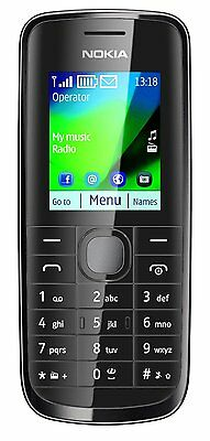 New Nokia 113 - Black - Dummy Display Phone - Uk Seller