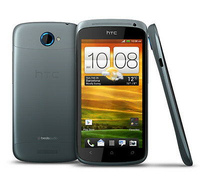 New Htc One S - Gray - Dummy Display Phone - Uk Seller