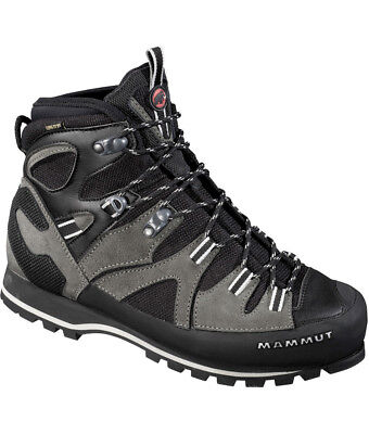 Mammut  MT Cliff GTX climbing boots - UK 9.5