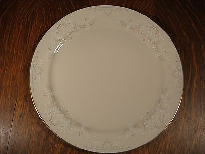 Pickard FOREVER MINE Dinner Plate Great Condition!!!