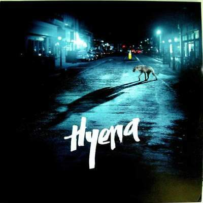 LP, LP: The The - Hyena (A Soundtrack By The The) - Death Waltz Recording Compan
