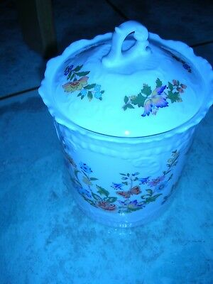 Grab A Bargain .. Aynsley Pottery - Cottage Garden - 8 Items in one lot