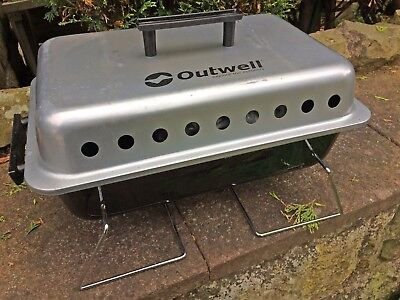 Portable Gas Barbecue by Outwell