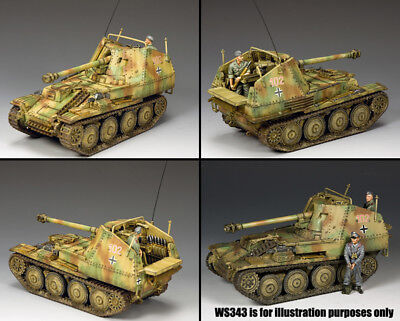 King & Country Marder III WS334