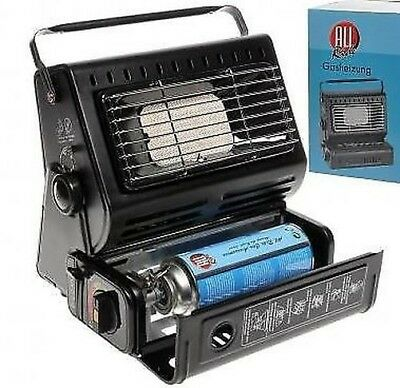 All Ride Gas Heater 1,3 KW Portable