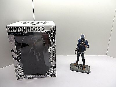 Watch Dogs 2 - Marcus Action Figure - Ubicollectibles