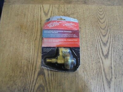 Fuel pressure regulator adjustable brand new.