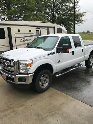 2016 Ford F-250 XLT 603 package 2016 Ford F-250 Truck 6.7  power Stroke Diesel $41,000