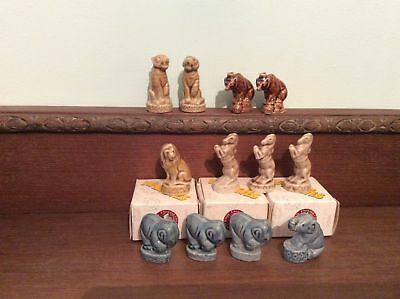 wade circus whimsies, 12 Mixed - good starter pack (2)