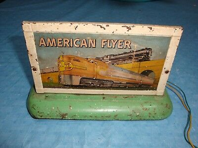 American Flier Transformer Or Switch Control The Ac Gilbert Co.