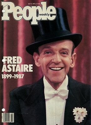 Fred Astaire - Pictures-News Articles Collection  - 0135