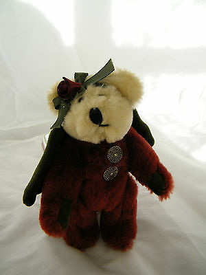 Boyds Angel Bear - very special - collectible