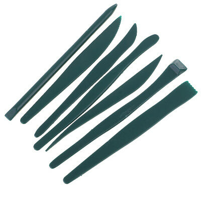 7pcs/Set Clay Carving Tools for DIY Pottery Sculpting Modeling Kids Crafts