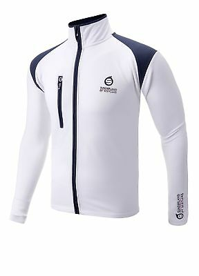 Sunderland Full Zip Golf Pullover Jacket 72% OFF RRP