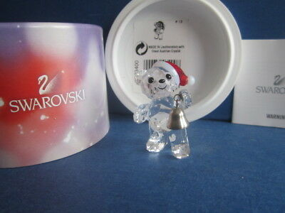 Swarovski Kris Bear Annual edition 2013 Art 1139967