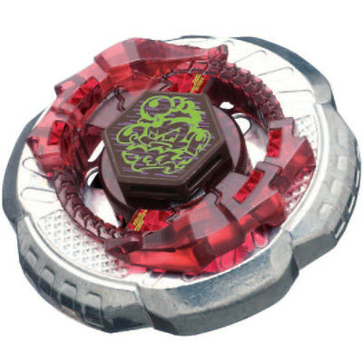 Battle 4D Beyblade Metal Fight Fusion Masters BB65 Rock Scorpio Gyro Gift Toy NI