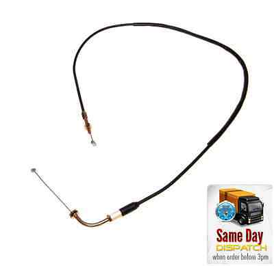 New Throttle Cable For Suzuki Gn125 Gn 125